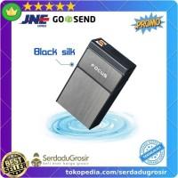 Korek Api Elektrik Bisa Dicas USB dengan Kotak ISI 20 Slot - JD-YH048