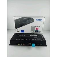 Dijual AUDISON BIT PLAY HD SSD PROSESOR