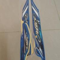 New Sale Stiker Bodi & Lis Body & Striping Mio Sporty 2010 Biru
