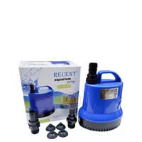 Pompa Air Celup Kolam Ikan Aquarium Aquascape RECENT AA PSP 2200 30 W