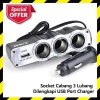 Socket Lighter Cabang