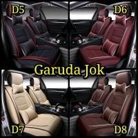 sarung jok mobil avanza veloz 2016-2017