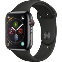 Apple Watch Series 4 40mm GPS Cell Sport Band Smart Watch 1507Sm Berku