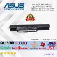 Original Baterai Asus A53JC A53JE A53JH A53JQ A53JR A53JT A53JU A53S