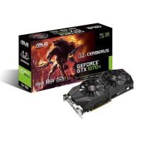 Vga Asus Cerberus Geforce Gtx 1070 Ti 8gb Gddr5 Advanced Edition