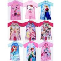 baju renang anak cewek murah lucu frozen