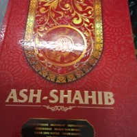 Quran Terjemah Ash Shahib A4 Wakof Ibtida Tajwid
