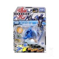 Takara Tomy Bakugan Battle Planet Baku 019 - Leviathan