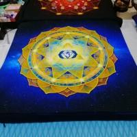 Bantal Meditasi Spiritual 2