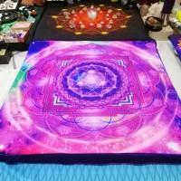 Bantal Meditasi Spiritual 9