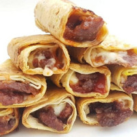 Kebab Frozen Beef Original Mini isi 10 pcs Halal dan lezat