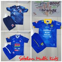 Baju Anak Sepak Bola Clup Indonesia