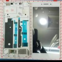 LCD TOUCHSCREEN OPPO R7 R7F ORIGINAL WHITE