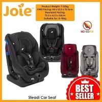 Carseat Dudukan Mobil Bayi Joie Steadi Infant to Junior Car Seat
