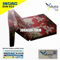 Kasur Lipat Inoac No 3 Murah Uk 200x145x10 cm Original Eon Lg D23
