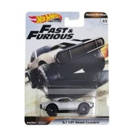 Hot Wheels Hotwheels Fast & Furious Off Road 67 Off Road Camaro