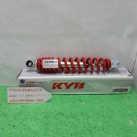 Shockbreaker Mio Fino Soul GT Mio J M3 Z Xeon KYOS-51120M Merah Kayaba