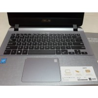 Laptop Asus Vivobook A407MA Second