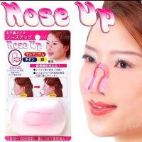 Alat Pemancung Hidung Nose Up Clipper Mancung Alami Penjepit Klip Hidu