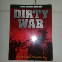 majalah edisi koleksi angkasa dirty war
