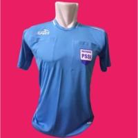 Baju Wasit / Seragam Wasit / Kaos Wasit / Baju Wasit Specs logo PSSI