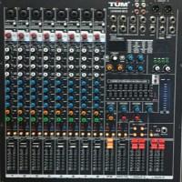 Mixer AUDIO TUM 8 channel Legend MC 8