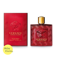 Original Paris - Versace Eros Flame EDP Parfum Pria 100mL Man Perfume