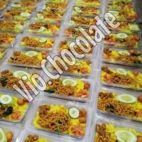 Nasi Kuning/ Nasi Tumpeng/ Nasi Uduk/ Nasi Liwet/ Paket Hemat