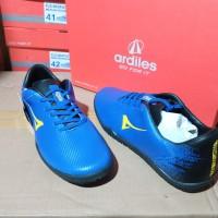 Sepatu Ardiles Futsal Biru