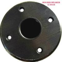 Holder Box Speaker 12 inch (dudukan buat Stand berdiri)