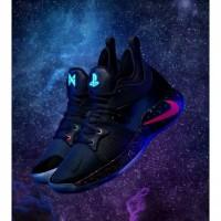 Sepatu Basket Nike Paul George aka PG2 PG 2 x premium