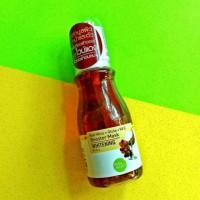 Cathy Doll Baby Bright Booster Mask Whitening Red Wine Gluta Vit C 140