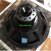 Speaker 18 Inch Model Rcf 18N451 Neo Magnet Subwofer 18 N 451