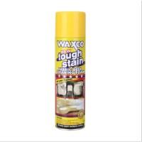 Waxco Tough Stain Cleaning Foam
