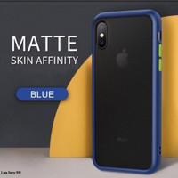 Premium Quality Hybrid Matte Case Iphone !! 7 7+ 8 8+