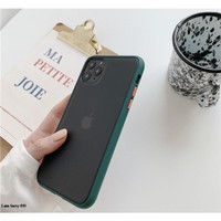 Premium Quality Hybrid Matte Case Iphone !! 6 6+ 6s 6s+