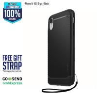 Rearth Ringke iPhone Xr (6.1) Onyx - Black