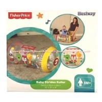 Fisher Price Baby Strides Roller alat bantu bayi merangkak dan Murah