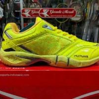 New Sepatu Badminton HiQua Future ol asli