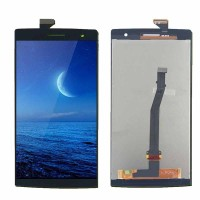 New OPPO Find 7A X9006 X9007 Layar Lcd Touchscreen Original