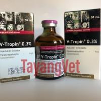 Atropin sulfate - V-tropin