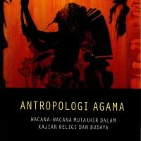 Termurah Antropologi Agama