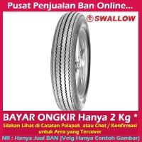 BAN 18 SWALLOW CLASSIC SB 135 SB135 UKURAN 3.50-18 350-18 suku cada