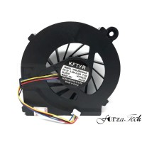 Fan Processor HP 1000 / MF75120V1-C170-S9A (4 PIN) 5V 0.4A