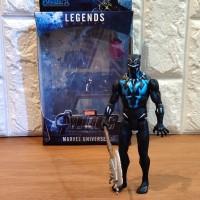 Action Figure Black Panther Avenger End Game Marvel