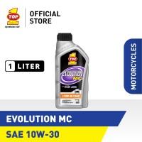 Oli Motor TOP 1 SMO EVOLUTION MC SAE 10W-30 | 1 Liter