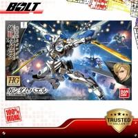 HG Gundam Bael / HG Bael Gundam