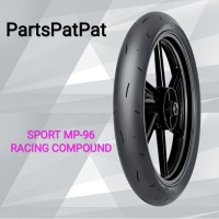 BAN FDR SPORT MP96 MP-96 908017 90/80-17 SOFT COMPOUND RACING TUBELESS
