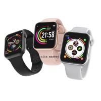 Smartwatch F10 Clone Apple Watch Waterproof