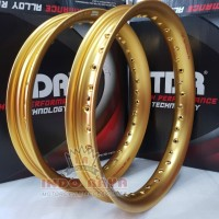 Velg TDR Racing Thailand Jari Jari 1.85 2.15 Ring 18 H 36